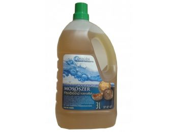 Oxigén folyékony mosószer mosódióval 3000 ml