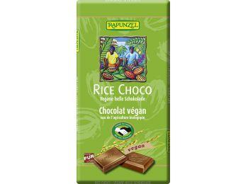 Rapunzel bio csokoládé vegán 100g