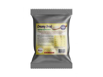 Vegetár Creamy drint italpor natúr 400g