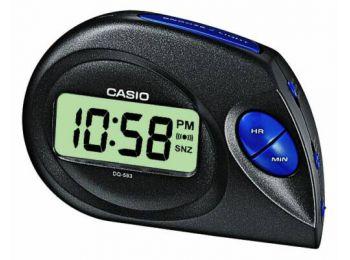 DQ-583-1 Casio ébresztőóra