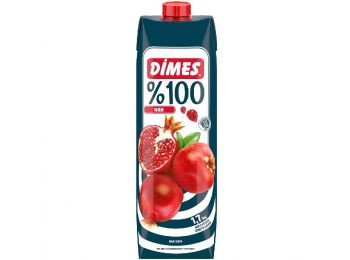 Dimes 100% gránátalmalé 1000ml