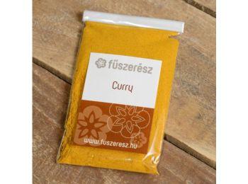 Fűszerész curry fűszerkeverék 20g