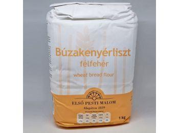 Félfehér búzakenyérliszt bl-112 1000g