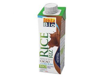 Isola bio rizsital kakaó-kálcium 250ml