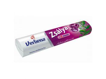 Verbena rolls cukor zsálya 32g