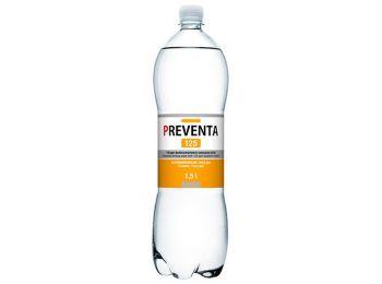 Preventa-125 125 ppm deutérium tartalmú szénsavmentes víz 1500ml