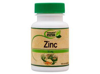 Vitamin station vitamin zinc 100db
