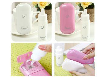 Coolmax IBeauty frissítő/hidratáló arcpermet spray
