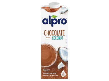 Alpro csokis kókuszital 1000ml