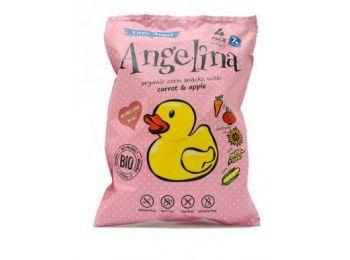Biopont Angelina bio kukoricás snack 60g