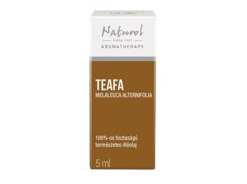 Naturol teafa illóolaj 5ml