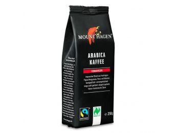 Mount hagen bio őrölt kávé 250g