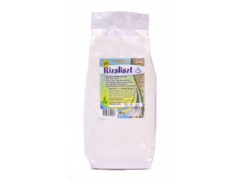 Bonetta barna rizsliszt 500g