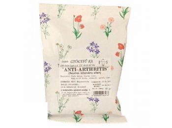 Boszy Anti-arthritis szálas tea reuma, köszvény ellen 50g