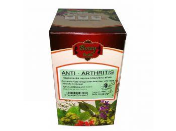 Boszy Anti-arthritis filteres tea reuma, köszvény ellen 20g