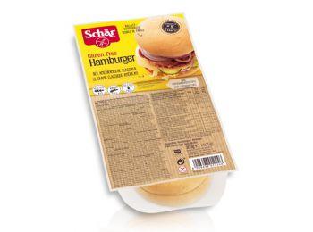 Schar gluténmentes hamburger 300g