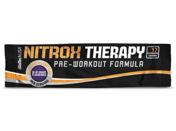 Biotech USA Nitrox Therapy Áfonya 17g
