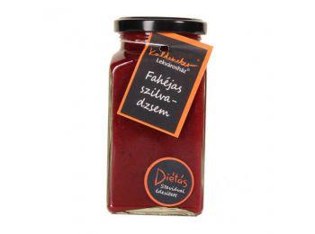 Kaldeneker dzsem fahéjas-szilva steviával 312ml