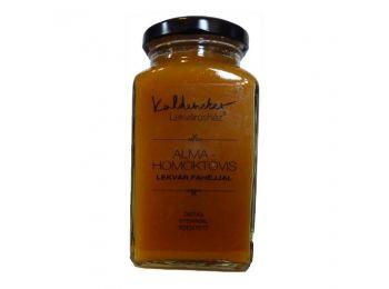 Kaldeneker lekvár alma-homoktövis fahéjjal steviával 312ml