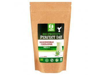 Aby bio perfect day kendermag fehérjepor 250g