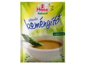 Haas natural étkezési keményítő 1/30 50g