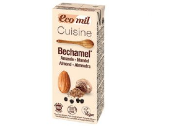 Ecomil bio bechamel mártás 200ml
