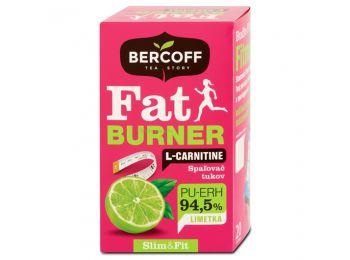 Bercoff zsírégető tea grapefruit 20filter