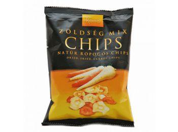 Róna zöldségmix chips 100g