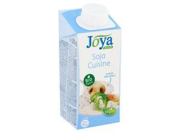 Joya bio szója főzőkrém 200ml