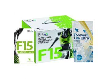 Forever F15 Beginner (kezdő) 1&2 Vanilla