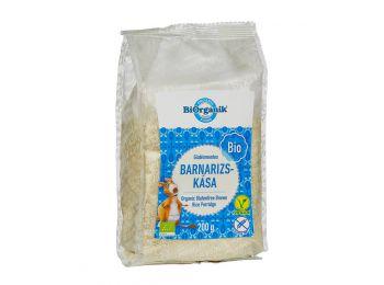 Biorganik bio barnarizs-kása 200g