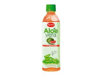 Aleo aloe vera ital görögdinnye 500ml