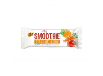Fit smoothie szelet sárgarépa-narancs 32g