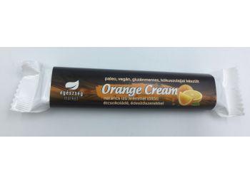 Egészség market étcsoki narancs ízű krém 40g