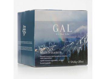 GAL Multivitamin kapszula és csepp