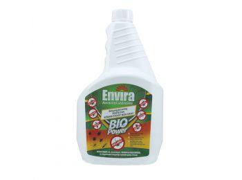 Envira Bio Power rovarirtó permet utántöltő 1000ml