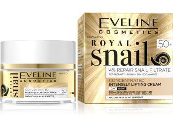 Eveline royal snail 50+ arckrém 50ml