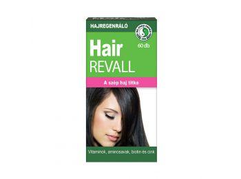Dr.Chen hair revall nőknek kapszula 60db