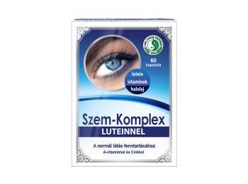 Dr.chen szem-komplex luteinnel kapszula 60db