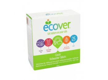 Ecover mosogatógép tabletta 500g