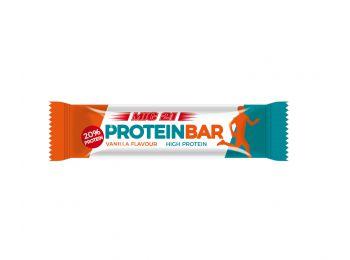 Mig 21 protein szelet vanília 50g