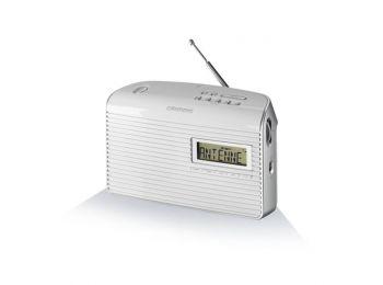 Tranzisztoros Rádió Grundig MUSIC 61 FM Fehér,