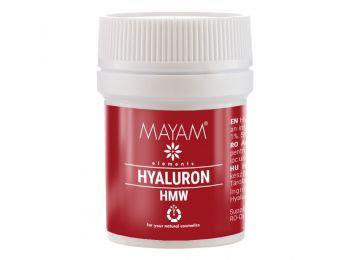 Mayam hialuronsav tiszta hmw 1g