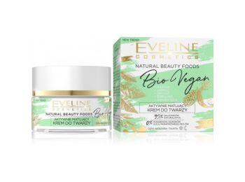 Eveline Cosmetics Bio Vegán - Matcha Tea - Nappali/Éjszakai Krém 50ml