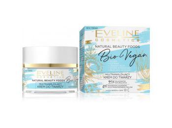 Eveline Cosmetics Bio Vegán - Rizstej - Nappali/Éjszakai Krém 50ml