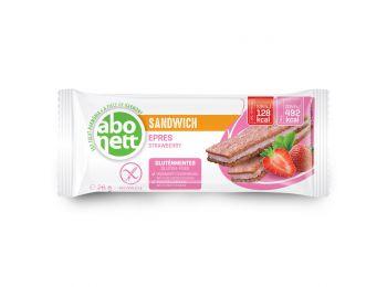 Abonett sandwich epres gluténmentes 26g