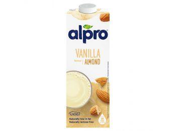 Alpro mandulaital vaníliás 1000ml