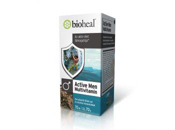 Bioheal active men multivitamin 70db