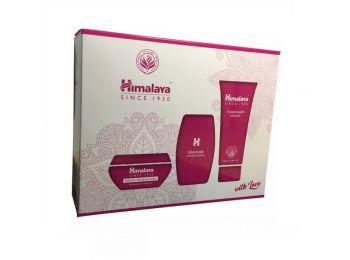 Himalaya csomag bőrápoló+kézkrém+szappan 1db