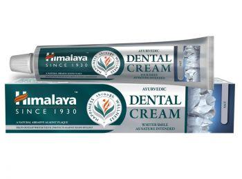 Himalaya fogkrém ayurvédikus sóval 100g